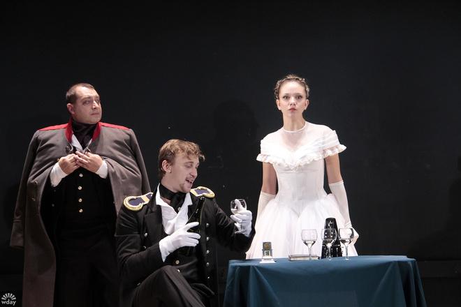 Пензенский областной драматический театр