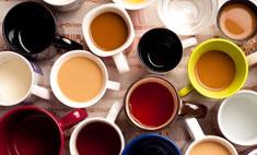 С мятой или маслом яка? Как пьют чай в разных странах