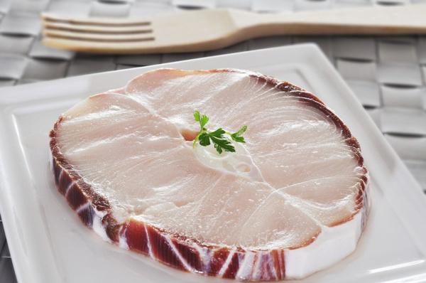 Акулье мясо: рецепт приготовления. Видео