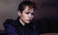 Майли Сайрус снялась в рекламе Marc Jacobs