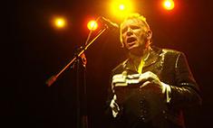 Лидер группы «Аукцыон» признался, что в Саратове выступать непросто