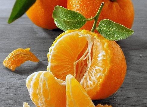 17 причин съесть мандарин