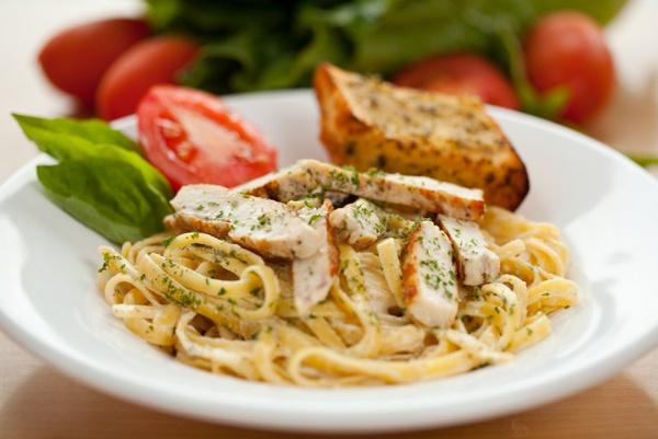 Блюда с макаронными изделиями 121 рецепт