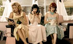 Эволюция красоты: бьюти-уловки наших мам тогда и сейчас