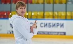 Алексей Ягудин: «Меня называют Железным человеком»