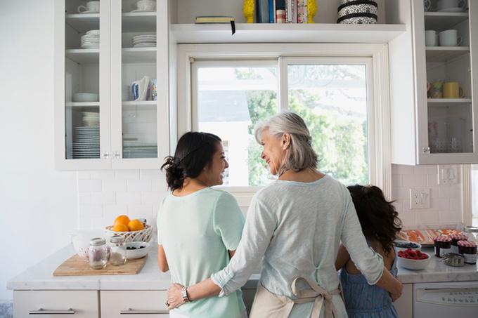 Если вы решили вернуться к родителям: правила совместной жизни
