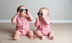 5 советов, как воспитывать ребенка-Близнеца