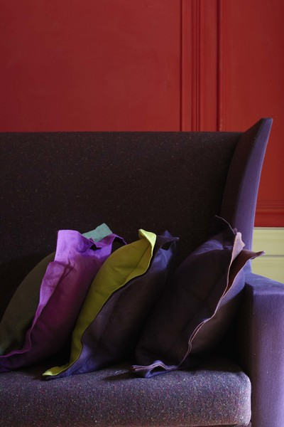 Ткани и аксессуары для дома от Sequana | галерея [1] фото [6]