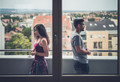 4 причины, по которым мужчины сбегают от женщин