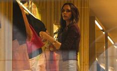 Виктория Бекхэм одержима покупками через интернет