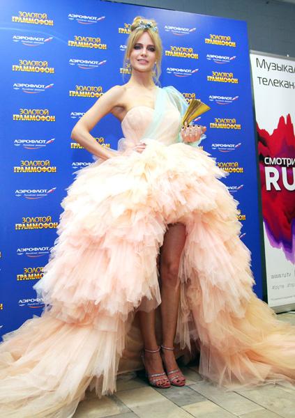 Наталья Чистякова-Ионова