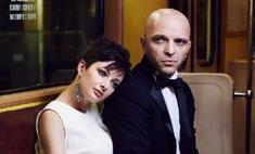 Александр Шоуа: «У меня идеальная семья!»