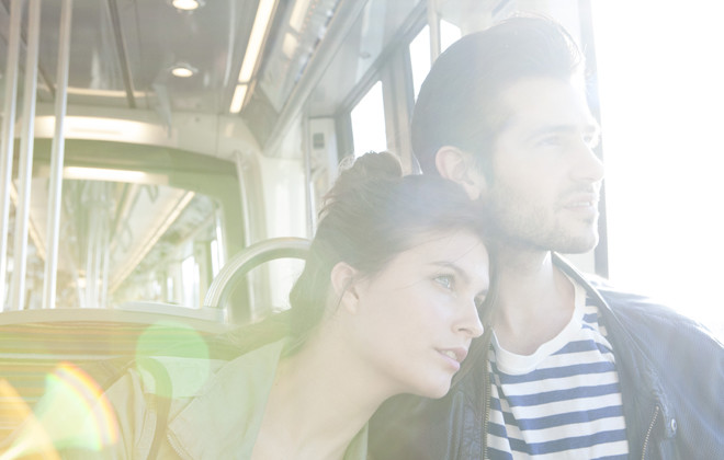 Секреты француженок: 5 способов завоевать мужчину