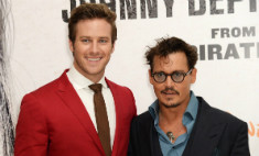 Киногиганты: 15 самых высоких актеров Голливуда