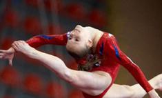 Анна Дементьева выиграла золото на ЧЕ по спортивной гимнастике