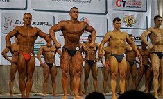 200 спортсменов с самыми красивыми телами – в Ярославле!