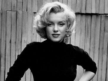Мэрилин Монро (Marilyn Monroe) вернется на экраны.