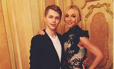 Сын Кристины Орбакайте хочет стать физиком