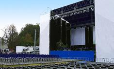В Сан-Ремо открылся юбилейный 60-й Фестиваль итальянской песни