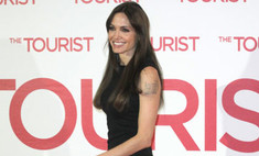 Анджелина Джоли появится в новом проекте Ридли Скотта