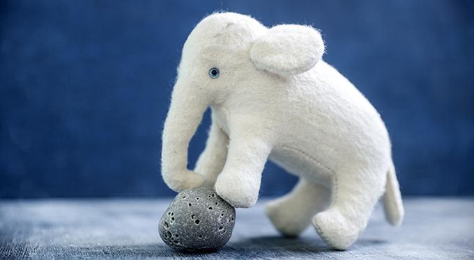 Как сделать из слона муху: 4 способа очистить разум и снять тревогу