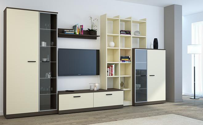 Белорусская мебель купить в Ростове-на-Дону, гостинная