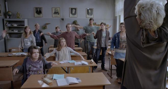 кино в Тольятти «Класс коррекции»