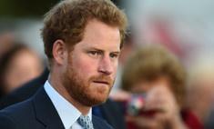 Мачеха принца Гарри требует, чтобы он прошел ДНК-тест