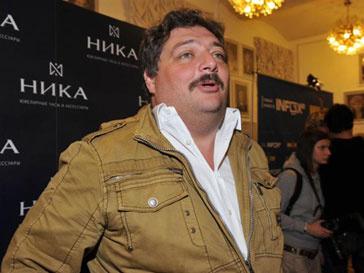 Дмитрий Быков не нашел возможности встретиться с Владимиром Путиным