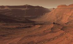 Посетить Марс человек сможет через 10 лет