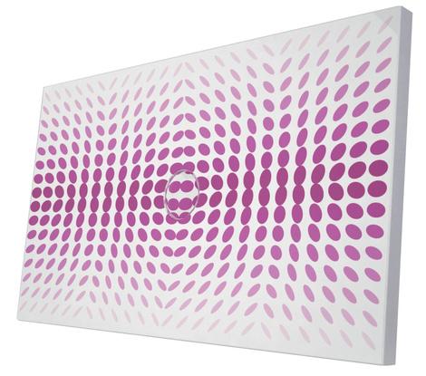 Поддон для душа Rain из коллекции Tatoo, дизайн Карима Рашида для Cielo, www.ceramicacielo.com, салоны Konzept, «Андеграунд», «Макслевел».