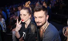 Алексей Карпенко о шоу «ТАНЦЫ», любимой девушке и поклонницах