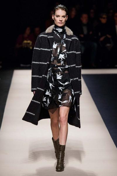 Неделя моды в Милане: день первый | галерея [3] фото [4]