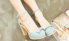 23 красивые пары обуви до 5000 рублей