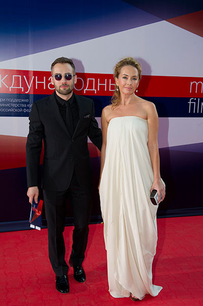 Дмитрий Шепелев и Жанна Фриске фото