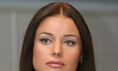Оксана Федорова официально развелась с мужем