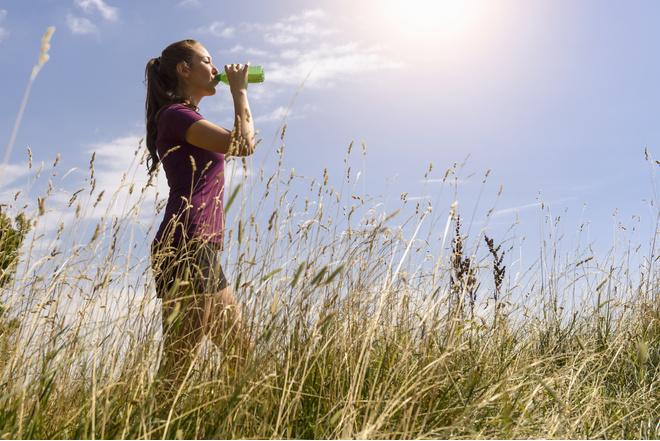 начать здоровый образ жизни