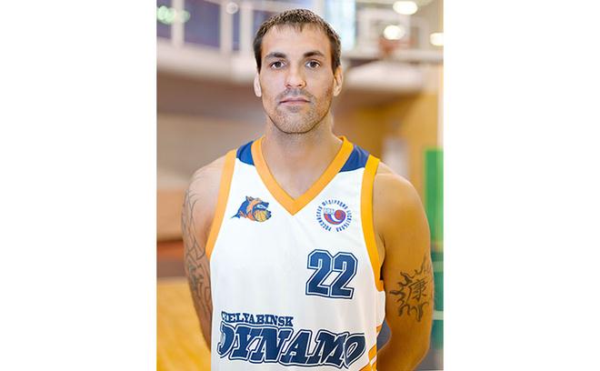 баскетбол мужчины