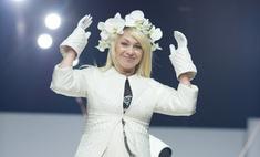 Яна Рудковская: «Сыновья скоро будут маму защищать»