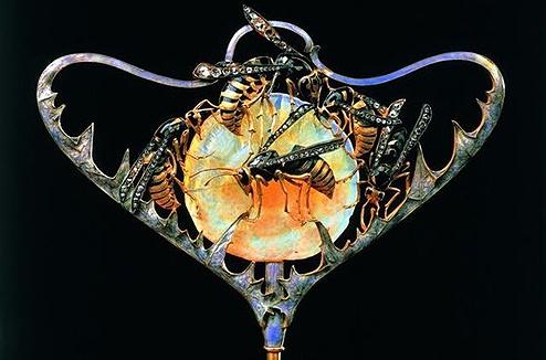 Рене Лалик (Rene Lalique)
