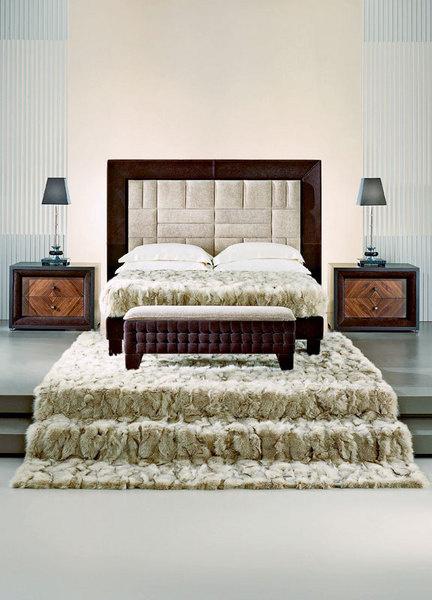 Кровать Caesar