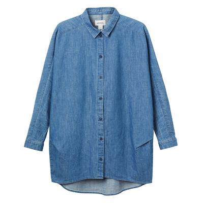 Рубашка Monki, 3000 руб.