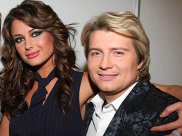 Оксана Федорова не собирается замуж за Николая Баскова