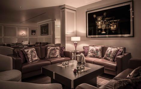Торжественное открытие отеля Palazzo Versace Dubai | галерея [1] фото [3]