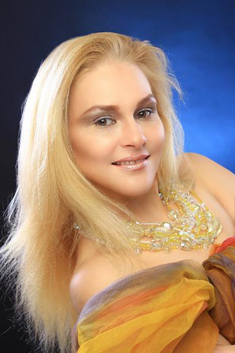 Наталья Чепчугова, участница Миссис Евразия 2016, фото