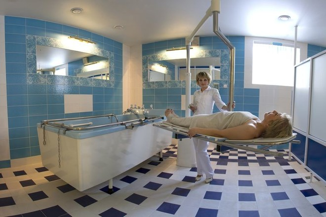 Центр реабилитации и восстановления после травм и операций, косметология