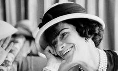 Коко Шанель заподозрили в связях с нацистами