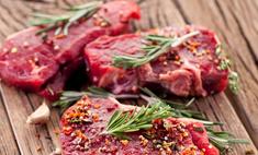 Способы нейтрализации запаха мяса