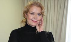 Ирина Алферова – против беготни за вечной молодостью