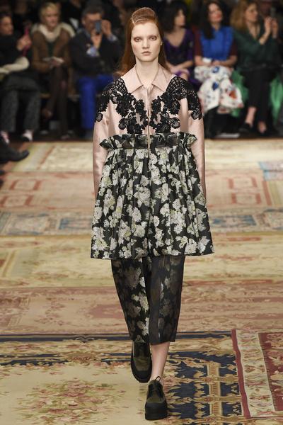 Неделя моды в Милане: день четвертый | галерея [4] фото [3]